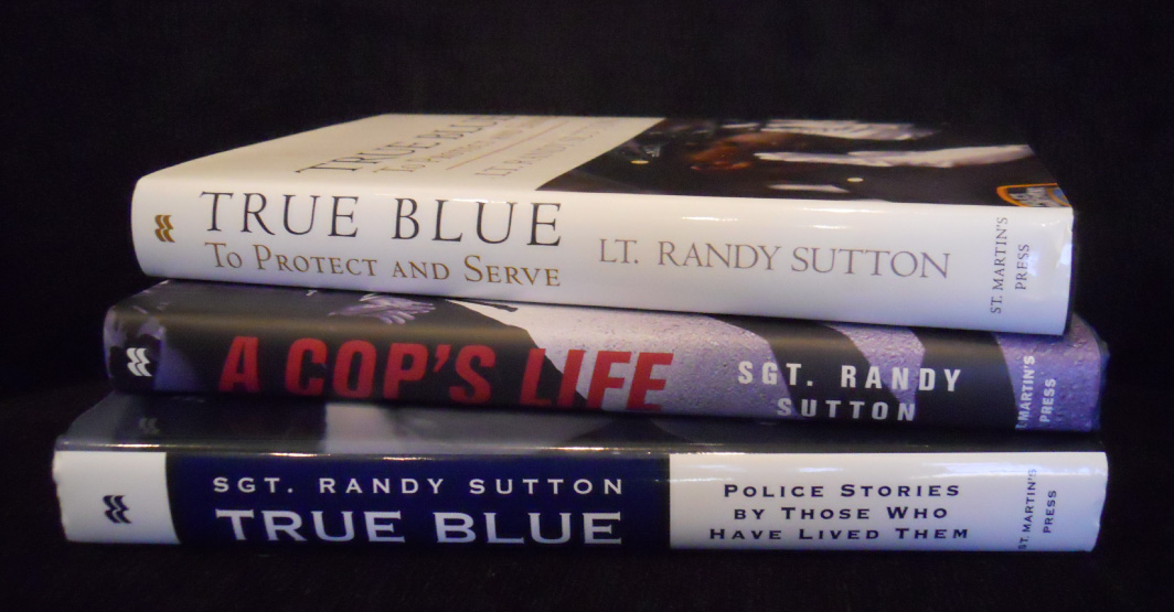 Randy L. Sutton - Books